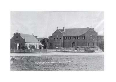 1800 St Josephs School Stanthorpe