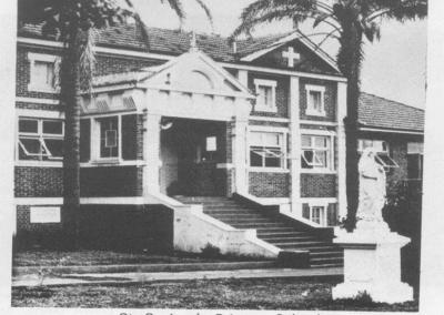 1863 St Saviour's Primary School