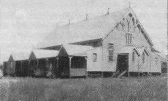 1905 Holy Name Primary School, Toowoomba