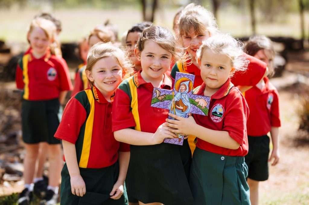 St Kieran's School, Mount Isa