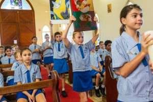 St John's School, Silkwood