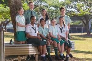 St Mary's Catholic College, Woree