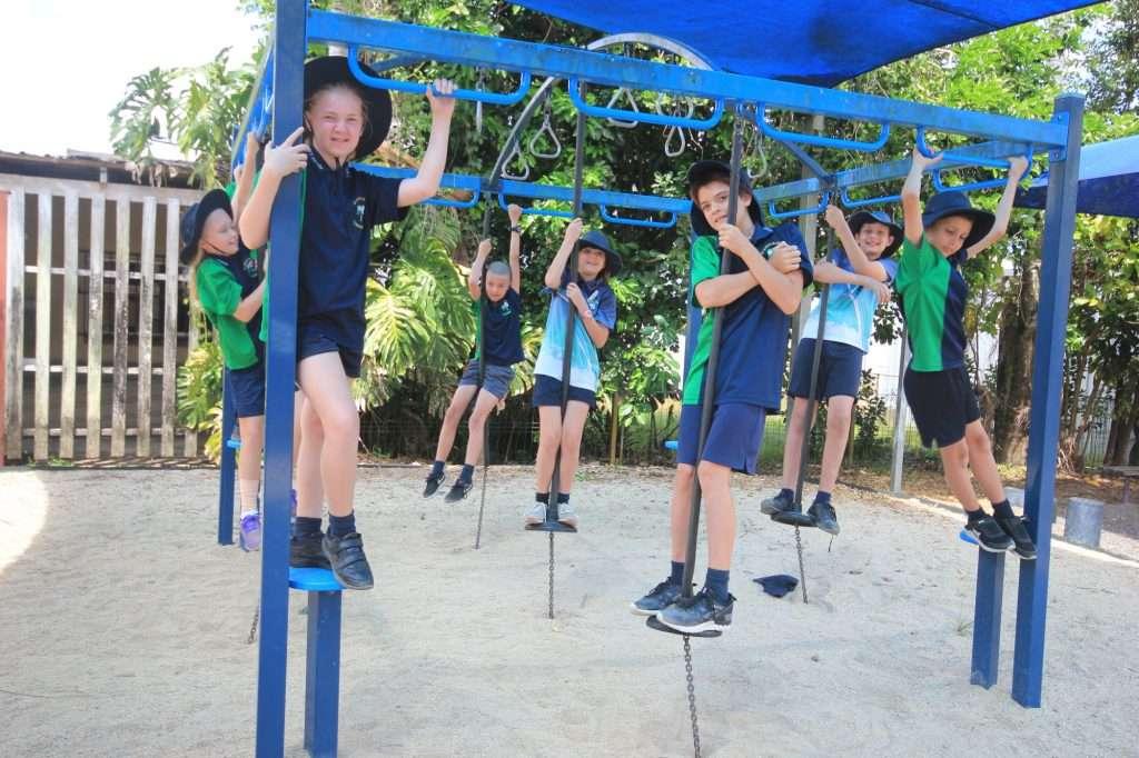 St Rita's School, Babinda