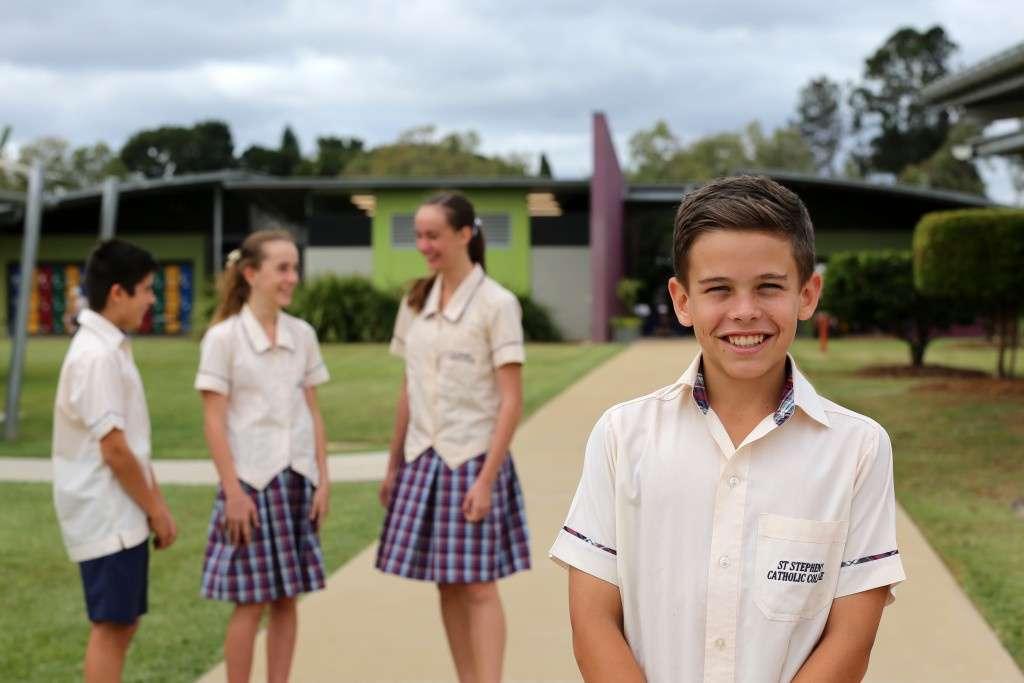 St Stephen's Catholic College, Mareeba