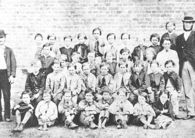 St James 1870s
