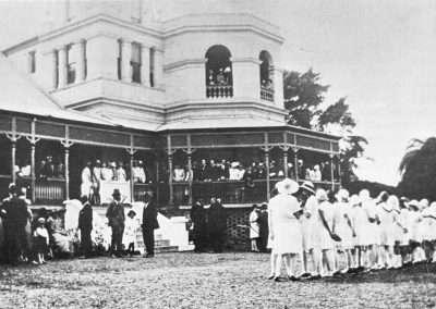 St Rita's 1926