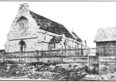 St Stephen's Chapel 1860s (2)