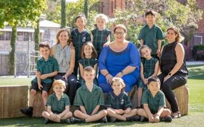 St Joseph's Primary School, Kangaroo Point celebrates 150 years