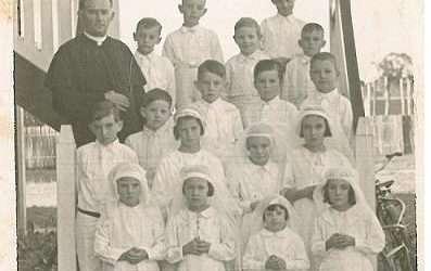 Strong Foundations: St Patrick's Catholic School, Bundaberg West