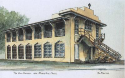 St Joseph's Catholic School, Mundingburra